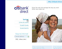 Citibank Direct