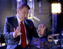 "Don Francisco Te Invita ""Honesto B"""