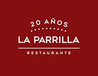 La Parrilla Restaurante