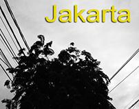 Jakarta  Times flies