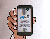 M-Tutor Digital Guide Brochure