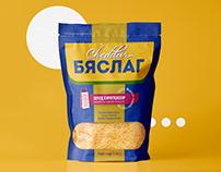 LUNA Packaging Concept