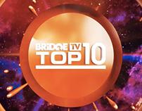 Branding TOP 10 PROGRAM | BRIDGE TV
