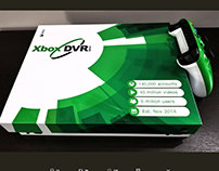 Xbox Custom Skin Design