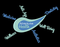 Absolute Health - Logo animation