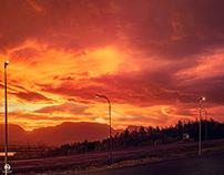 The Beautiful moment- Varmahlíð - Iceland 2019