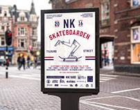 NK Skateboarden