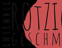 Ensemble Rotzig Und Geschmeidig