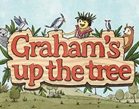 Graham's Up the Tree