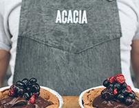 - Acacia -