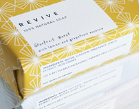 Revive Artisan Soap