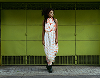Anaam - Colloquially Colonial / SS15