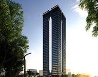 Manas Tower