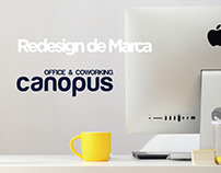 Redesign: Canopus
