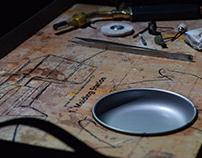 Jewelry Making - Interactive Exhibit