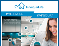 Propuestas Smart Home y A Rodar - Telmex