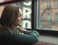 Hayley Orrantia - Single Release Content