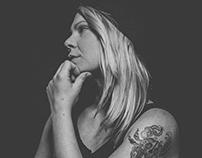 Skink (Photography & tattoo)