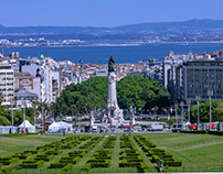 World Heritage Sites in Lisbon & camera spots
