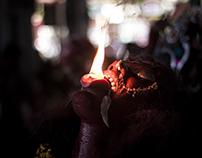 Dussehra Festival 2016 I Kulasekarapatinam I Tamil Nadu