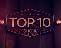 MMMultiply - The Top 10 Show Title Sequence