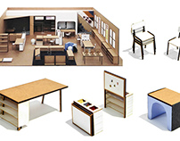 Autism Classroom ReDesign