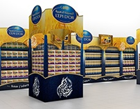 Stand L'épi d'or spécial ramadan