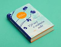 Book cover / Výš než v sedmém nebi
