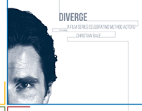 Diverge Film Series