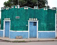 Casas de la periferia (2016)