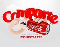 """Coca Cola - """"Share a Coke"""" use case."""