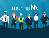 MarineM Explainer Video