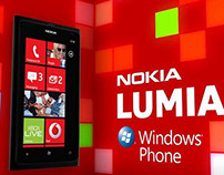 Vodacom Lumia