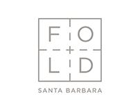 FOLD / logo design