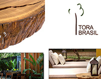 Tora Brasil - Móveis em Madeira Especial