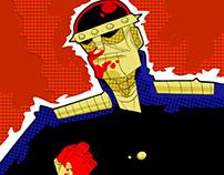 Robotman from Doompatrol