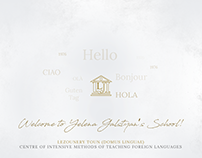 Lezounery Toun | Website