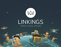 LINKINGS - Paper Chase Online