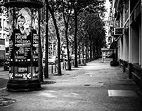 Streets Paris