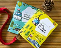 Pursuit Kids Activity Books