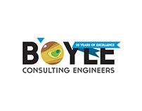 Boyle Consulting | Branding