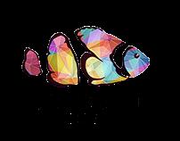Logo Aqua Creativ Design