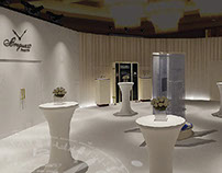 Breguet, Boutique Opening Dinner