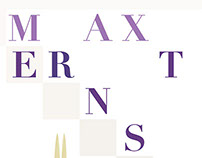 Max Ernst announcement | 2015