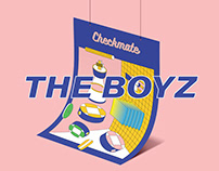 The Boyz - Checkmate