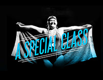 Special Olympics - A Special Class