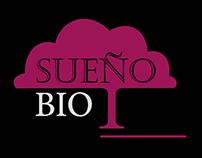 BIO SUEÑO (projekt webového rozhraní)