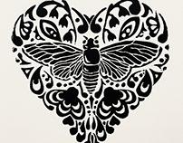 Cicada Heart