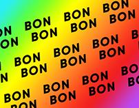 BONBON — Toy Store Branding