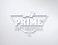 Manual da Marca | Prime Auto Solution (Orlando - EUA)